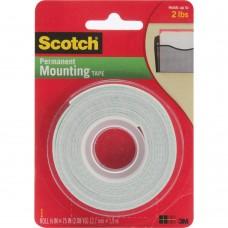 Scotch (3M) - Foam Mounting Tape