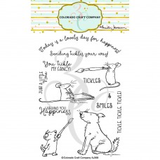 Colorado Craft Company - Wishing You Happiness (Anita Jeram)