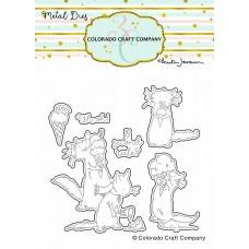 Colorado Craft Company - Ice Cream Day (Anita Jeram) Dies