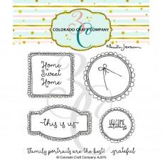 Colorado Craft Company - This Is Us Frames (Anita Jeram)