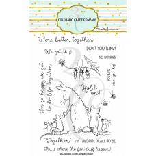 Colorado Craft Company - Better Together (Anita Jeram)