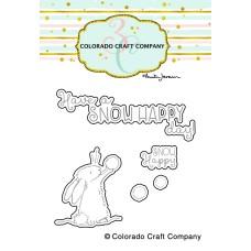 Colorado Craft Company - Snow Happy (Anita Jeram) Dies