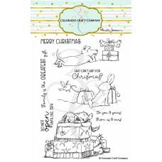 Colorado Craft Company - Christmas Presents (Anita Jeram)