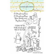Colorado Craft Company - Wonderful Time (Anita Jeram)