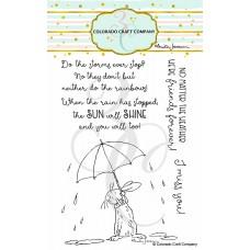 Colorado Craft Company - All Weather Friends (Anita Jeram)