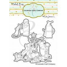 Colorado Craft Company - Wonderful Time (Anita Jeram) Dies
