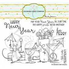 Colorado Craft Company - Party Time (Anita Jeram)