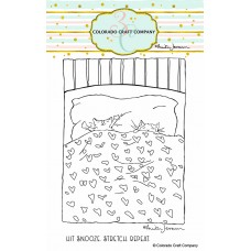 Colorado Craft Company - Snoozing Kitties (Anita Jeram)