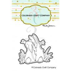 Colorado Craft Company - Snuggle Bunny Mini (Anita Jeram) Dies