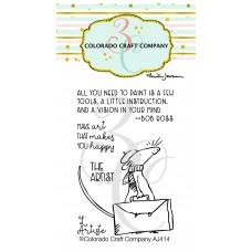 Colorado Craft Company - The Artist Mini (Anita Jeram)