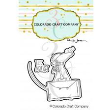 Colorado Craft Company - The Artist Mini (Anita Jeram) Dies