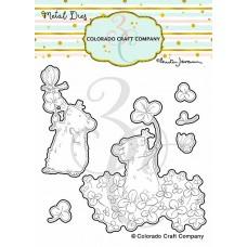 Colorado Craft Company - 4 Leaf Clover (Anita Jeram) Dies