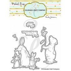 Colorado Craft Company - Happy Day! (Anita Jeram) Dies