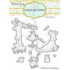 Colorado Craft Company - Happily Ever After (Anita Jeram) Dies