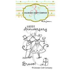 Colorado Craft Company - Anniversary Mini (Anita Jeram)