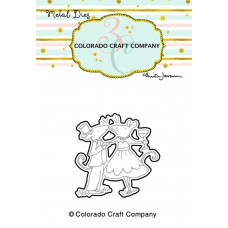 Colorado Craft Company - Anniversary Mini (Anita Jeram) Dies
