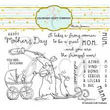 Colorado Craft Company - Amazing Mom (Anita Jeram)