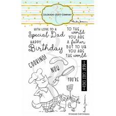 Colorado Craft Company - Dad's Cooking (Anita Jeram)