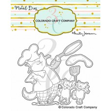 Colorado Craft Company - Dad's Cooking (Anita Jeram) Dies