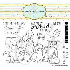 Colorado Craft Company - Proud of You (Anita Jeram)