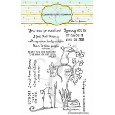 Colorado Craft Company - Love Art (Anita Jeram)