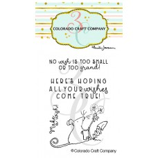 Colorado Craft Company - Make A Wish Mini (Anita Jeram)