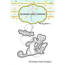 Colorado Craft Company - Make A Wish Mini (Anita Jeram) Dies