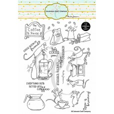 Colorado Craft Company - Coffee House (Anita Jeram)