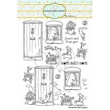Colorado Craft Company - Home Sweet Home (Anita Jeram)
