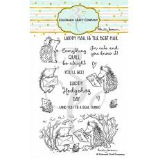 Colorado Craft Company - Hedgehog Day (Anita Jeram)