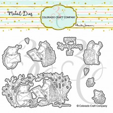 Colorado Craft Company - Hedgehog Day (Anita Jeram) Dies