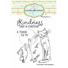 Colorado Craft Company - Kindness First (Anita Jeram)