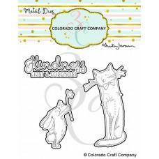 Colorado Craft Company - Kindness First (Anita Jeram) Dies