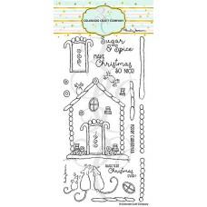 Colorado Craft Company - Gingerbread House (Anita Jeram)