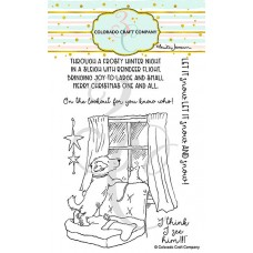 Colorado Craft Company - On The Lookout (Anita Jeram)