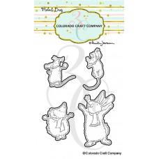 Colorado Craft Company - Get Together (Anita Jeram) Dies