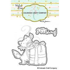 Colorado Craft Company - No Peeking (Anita Jeram) Dies