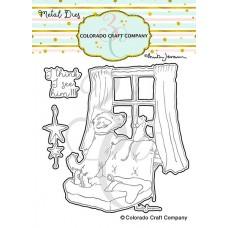 Colorado Craft Company - On The Lookout (Anita Jeram) Dies
