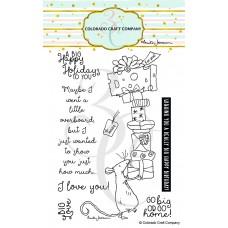 Colorado Craft Company - Big Love (Anita Jeram)