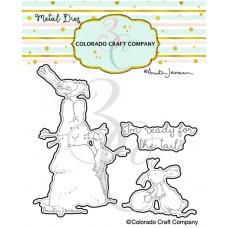 Colorado Craft Company - Flurries Of Fun (Anita Jeram) Dies