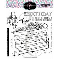 Colorado Craft Company - Big and Bold - Birthday Cake
