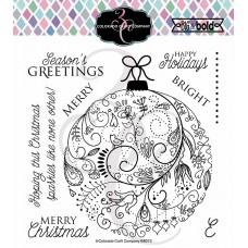 Colorado Craft Company - Big and Bold - Holiday Ornament
