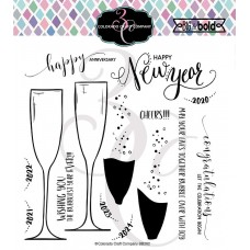 Colorado Craft Company - Big and Bold - Champagne Celebrations