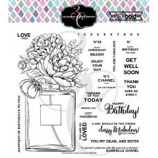 Colorado Craft Company - Big and Bold - Perfume Bouquet