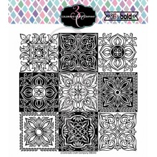 Colorado Craft Company - Big and Bold - Italian Tiles SM
