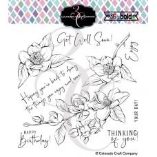 Colorado Craft Company - Big and Bold - Thinking Of You Magnolias