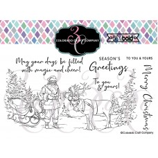 Colorado Craft Company - Big and Bold - Santa's Sleigh