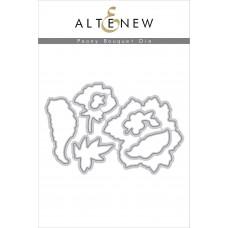 Altenew - Peony Bouquet Die Set
