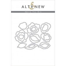 Altenew - Adore You Die Set