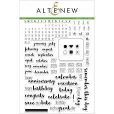 Altenew - 365 Stamp Set